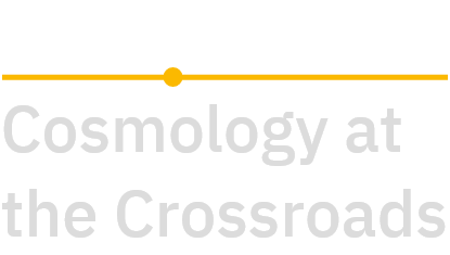 Tehran Meeting on Cosmology at the Crossroads